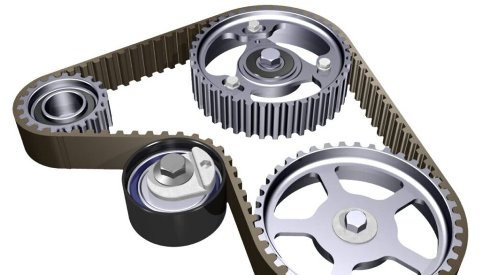 SBDS drive system