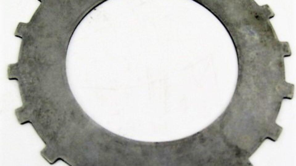 discos de TRAnsmisión grua horquilla